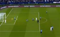 هدف ملغي لرونالدو أمام جريميو