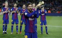 ملخص فوز برشلونة على ديبورتيفو لاكورونيا