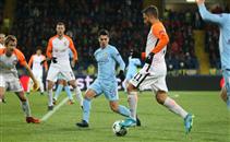 أهداف مباراة شاختار دونيتسك ومانشستر سيتي