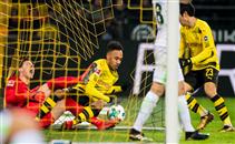 أهداف مباراة بروسيا دورتموند وفيردر بريمن