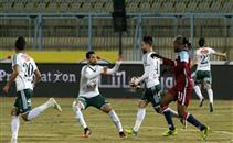 ركلات ترجيح مباراة المصري وايفاني ابواه