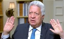 كريم شحاته يقطع الاتصال على مرتضي منصور