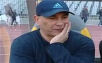 تصريحات إبراهيم حسن بعد الفوز علي الشرقية
