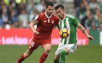 أهداف مباراة ريال بيتيس واشبيلية