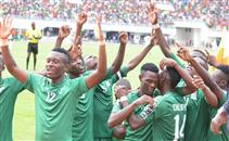 هدف زامبيا للشباب فى مرمى غينيا