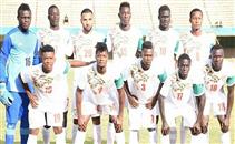 هدفا مباراة منتخب السنغال شباب والسودان