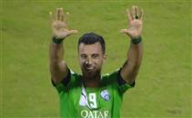 أهداف مباراة ذوب آهن اصفهان والأهلي