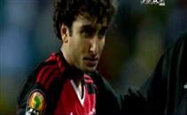 بكاء لاعبي مصر بعد خسارة بطولة افريقيا