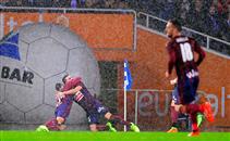 أهداف مباراة ريال سوسيداد وايبار