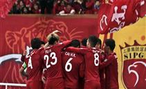 أهداف مباراة شنغهاي شينخوا واوراوا ريد دياموندز