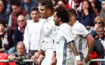 اهداف مباراة اتليتك بلباو وريال مدريد