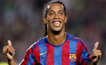 بمناسبة عيد ميلاده..أبرز لمسات وأهداف رونالدينيو