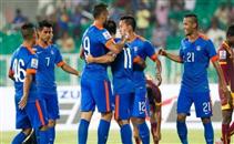 أهداف مباراة كمبوديا والهند الودية