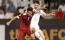 هدف ايران في قطر