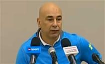 ماذا قال حسام حسن بعد الهزيمة امام المقاصة؟