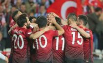 هدفا تركيا في فنلندا