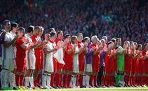 ملخص مباراة أساطير ليفربول وريال مدريد الخيرية