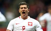 أهداف مباراة الجبل الاسود وبولندا