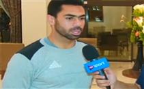 احمد فتحي : ما قاله عبد الحفيظ لم يحدث