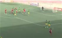 أهداف مباراة الكونغو وموريتانيا الودية