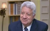 مرتضي منصور: مبروك للأهلي