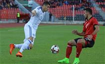 أهداف مباراة البانيا والبوسنة والهرسك