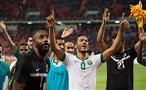 هدف السعودية فى العراق