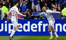 ملخص فوز اسبانيا على فرنسا