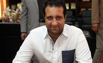 أحمد مرتضي: المدرب الجديد سيصل السبت القادم