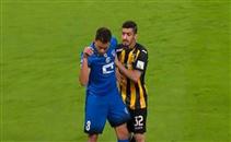 أهداف مباراة الاتحاد والهلال