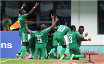 هدف منتخب زامبيا شباب فى جنوب افريقيا