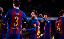 أهداف مباراة برشلونة وب.س.جيرمان