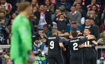 أهداف مباراة بايرن ميونيخ وريال مدريد