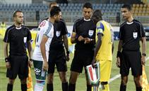 ركلات ترجيح مباراة المصري وكمبالا سيتي