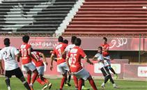 ملخص مباراة الاهلي وتليفونات بني سويف الودية