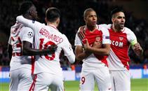 أهداف مباراة موناكو وبروسيا دورتموند