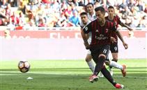 أهداف مباراة ميلان وامبولي