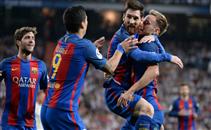 هدف قاتل لميسي في ريال مدريد