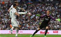 أبرز تصديات شتيجن حارس برشلونة أمام ريال مدريد