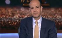 تعليق عمرو اديب علي هدف ميسي القاتل في الكلاسيكو