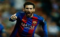 أهداف ميسي الـ500 مع برشلونة