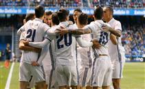 أهداف مباراة ديبورتيفو لاكورونيا وريال مدريد
