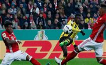 ملخص مباراة بايرن ميونيخ وبروسيا دورتموند