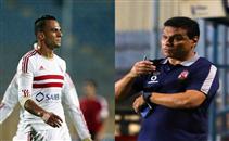 رد فعل خالد قمر علي تصريحات البدري