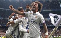 أهداف مباراة ريال مدريد وفالنسيا