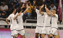 أهداف مباراة السد والجيش بنهائي كأس قطر