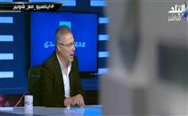 ايناسيو:اطالب الصحفيين بالحرص على كتابة الحقيقة