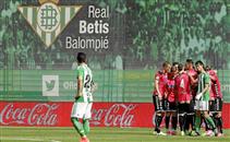 أهداف مباراة ريال بيتيس وألافيس
