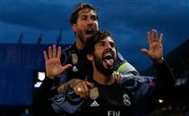 أهداف مباراة أتلتيكو وريال مدريد