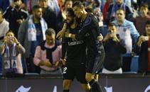 أهداف مباراة سيلتا فيجو وريال مدريد